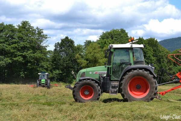 Fanage 2012 --> --> Deutz-Fahr Agroplus 67