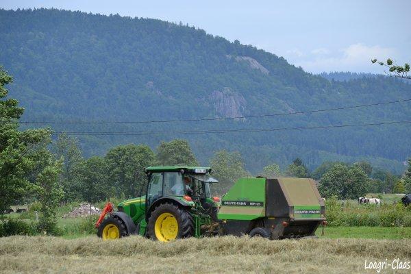 Pressage 2012 --> --> John Deere 5090r