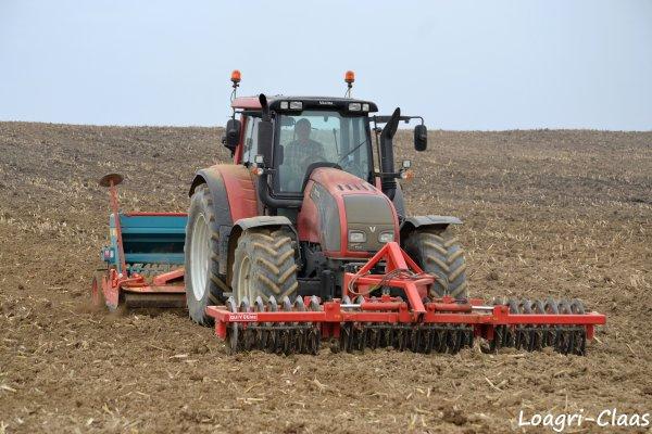 Semis 2012 --> --> Valtra T202