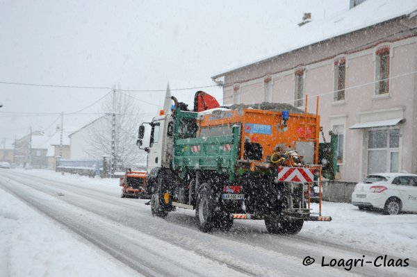 Déneigement 2013 --> --> Divers Ensembles