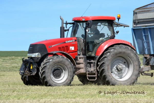 Ensilage d'Herbe 2014 --> NEW Claas Jaguar 840