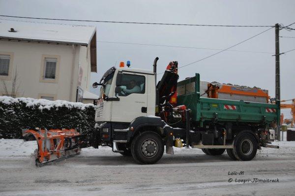 Bonne Année Sur Loagri-JDmoitrack