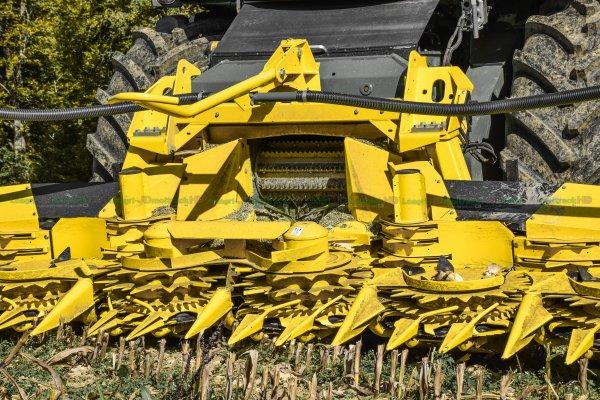 Ensilage de Maïs 2015 | NEW John Deere 8500 !!!