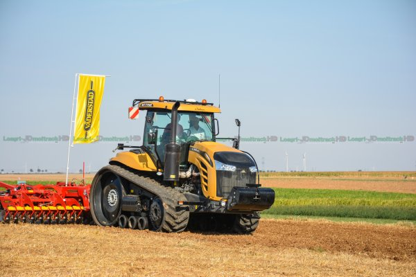 InnovAgri 2016 - Photos Partie II