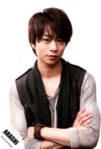 sakurai sho dating Sho sakurai is my husband 19k likes fanpage dedicated to our red prince called sakurai sho ♥ where we'll demonstrate the great love that we feel.