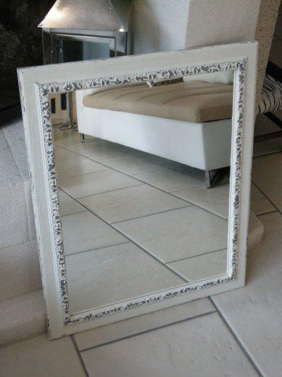 Création de Miroir