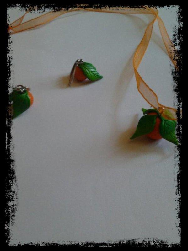 Ensemble oranges 12¤