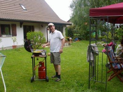 mon frere en suisse