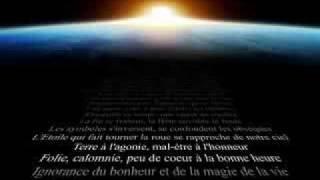 Desobeissance / Cinquième Soleil (2008)