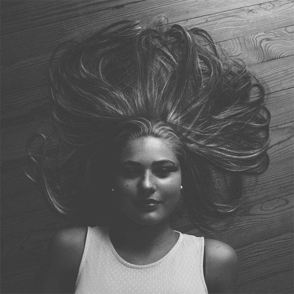 Dissolved Girl