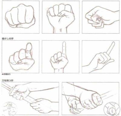 Les trucs qui aide :P (dessin)