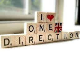 I LOVE ONE DIRECTION !!!!!
