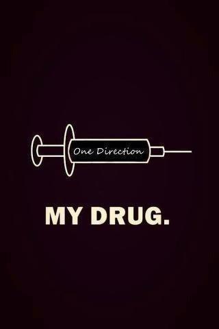 Ma drogue