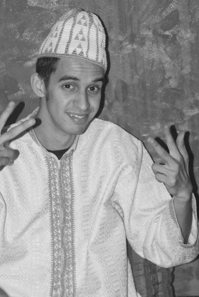 Avec Groupe Tikchbila Dakka Marrakchia L'ambiance Est Assurée