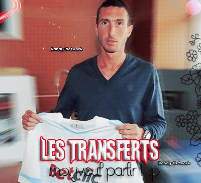 │ » Randy-Network.skyrock.com « Les transferts !│