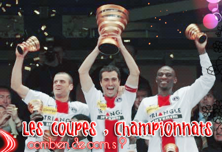 │ » Randy-Network.skyrock.com « Les Champions & Leurs Palmarès !│