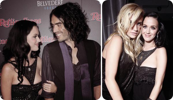 """21/11/10; Katy et Russel à l'after party des """" Americain Music Awards """". Katy est toujours aussi magnifique <3"""