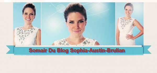 Sommair Du Blog Mademoiselle-bushsophia