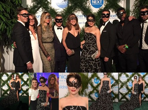 Unicef Masquerade Ball