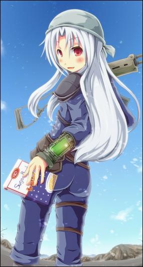 Une autre présentation =D Présentation Anime Manga One-ShortVocaloid