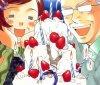 Anniversaire Présentation Anime Manga One-ShotVocaloid