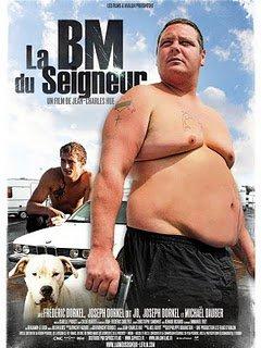 La BM du Seigneur  SORTIE LE 26 JANVIER2011