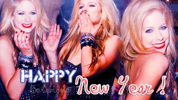 Vous souhaitant une bonne année 2012.