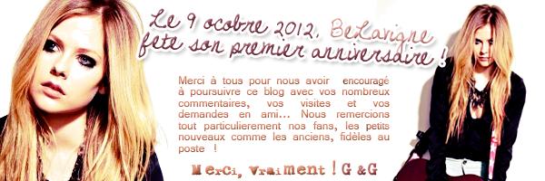 Article XIX :: Anniversaire(s) !