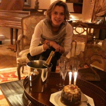ANNIVERSAIRE 8 JANVIER DE LEGEND SWAGFLORE :ANNE FLORE TARNAUD