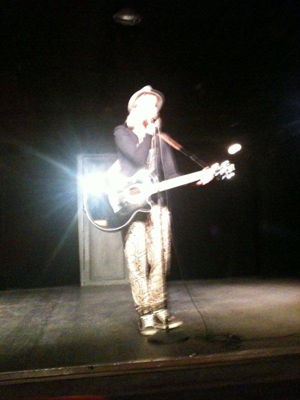 Concert Montmartre galabru