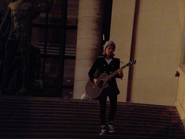 Tournage clip teaser de mon titre:HEY BOY voici les photos..