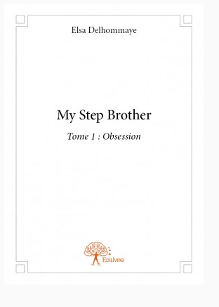 My Step Brother - Livre