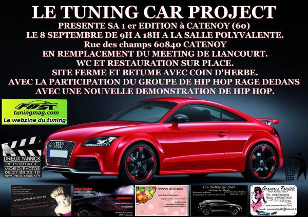 TUNING CATENOY ( 60 )