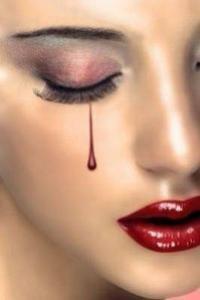 Quand tu pleure...