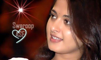Anushka Shetty ( Swaroop ASF )