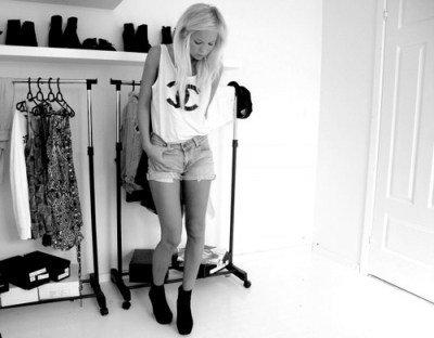 La mode c'est démode, le style jamais.