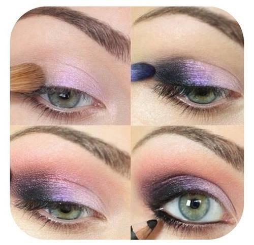 Tuto make up #4