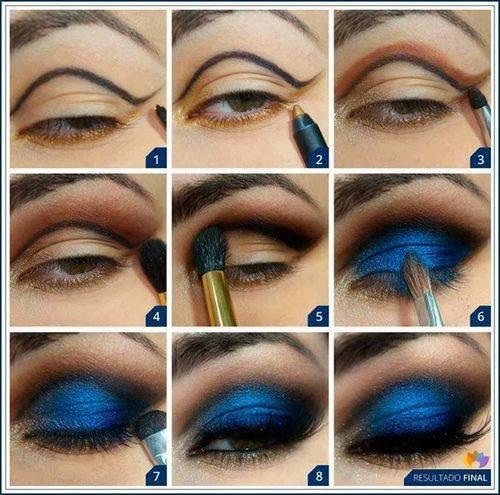 Tuto make up #9