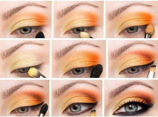 Tuto make-up :)