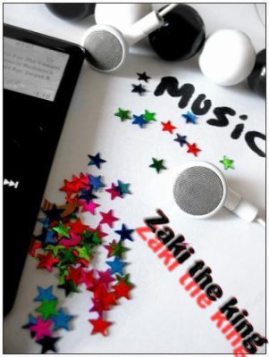 ♪♪ ===)))The musik(((=== ♪♪