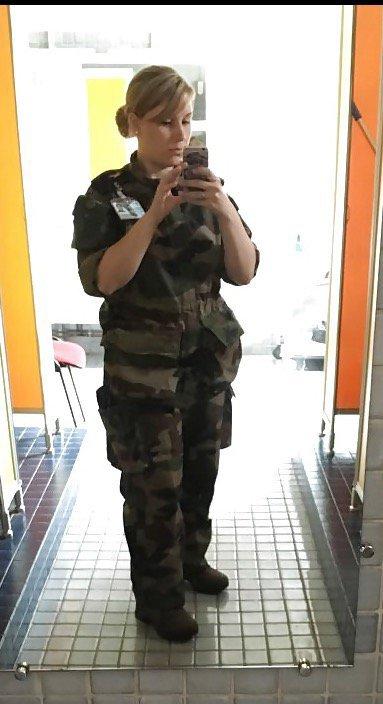 Ma militaire preferer
