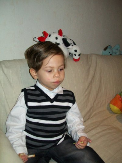Leeroy le 24 décembe 2010