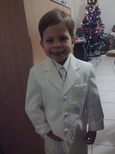 Leeroy 24 décembre 2011