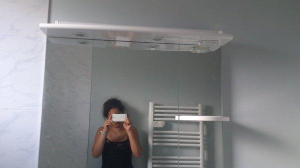 L'évolution de ma salle de bain en images (2)