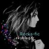 Rocks-Fic