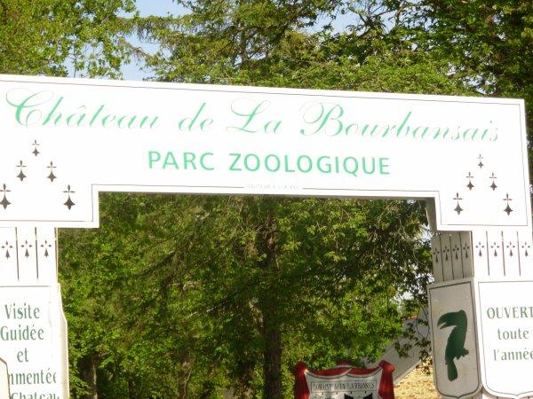Du 17.05.2012 au 20.05.2012 passée le grand week-end en Bretagne