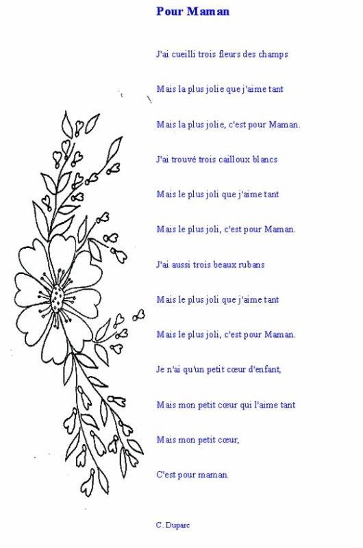 Le 03.06.2012 C'est la fête des Mères