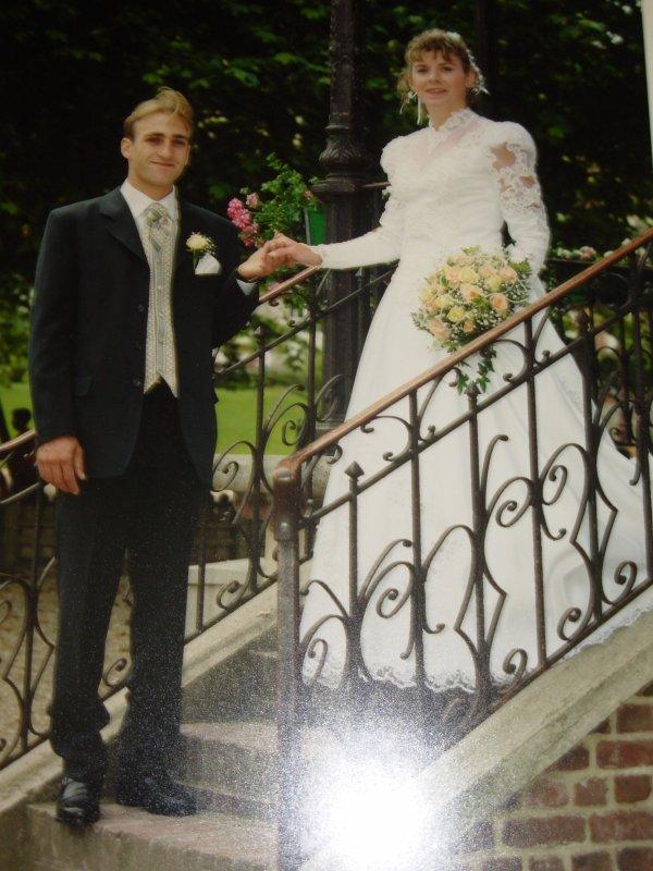 Le 29.07 c'est notre anniversaire de Mariage