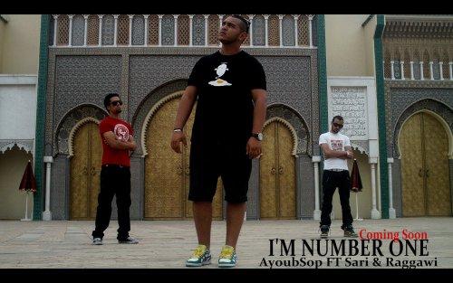 Sari - I'm Number One .Ft Ayoubsop Ft Raggawi  (2011)