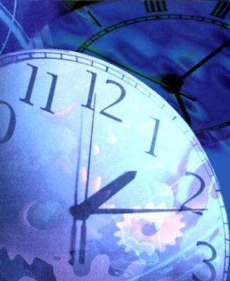 Je n'ai rien contre le temps, mais par moments, j'ai des envies de tuer le temps...
